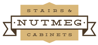 Nutmeg Stairs & Cabinets